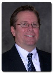 Michael McLachlan, CPA, Director of Healthcare Consulting Services