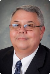 Kevin Hand, CPA, CHAE, Director of Accounting Services
