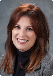 Terri Troyer, CPA, Director of Tax Services