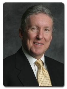 Frank H. Carbon Jr., CPA, CFP, Director of Audit and Assurance Services