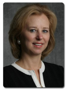 Holly Sharp, CPA, CFE, CFF, Director of Litigation and Forensic Accounting