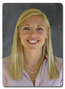 Stacey Page, CPA Senior Manager, Audit and Assurance Services