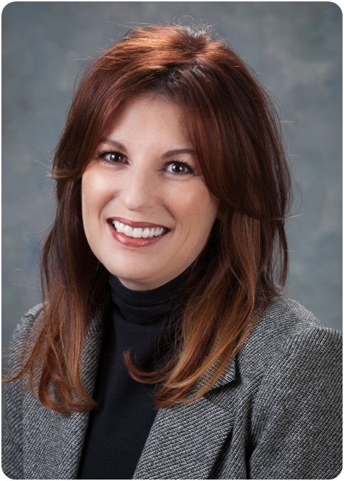 Terri Troyer, CPA, Director, Tax Services