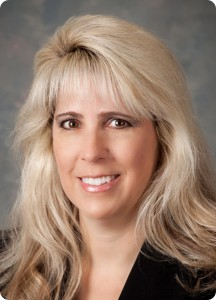 Cheryl Haspel, CPA, CHAE, Director of Audit and Assurance Services