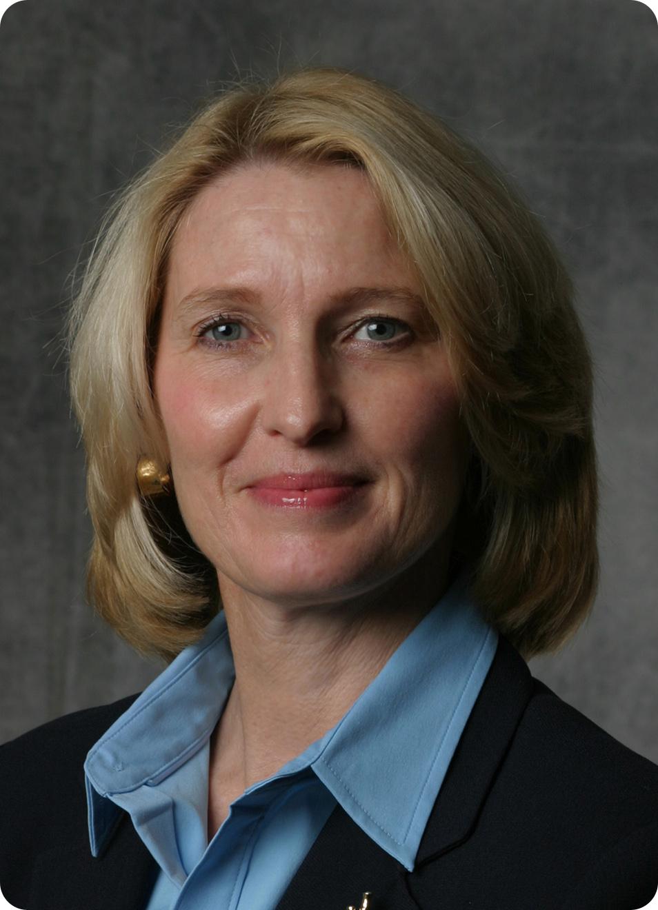 Patty K. Paz