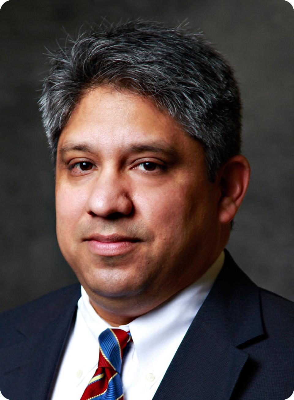 Rod M. Rodriguez Jr., CPA
