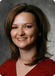 Wendi Barnes, CPA, MBA, Audit and Assurance Services