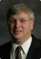Bruce Prendergast, CPA, MS, Director of Tax Services