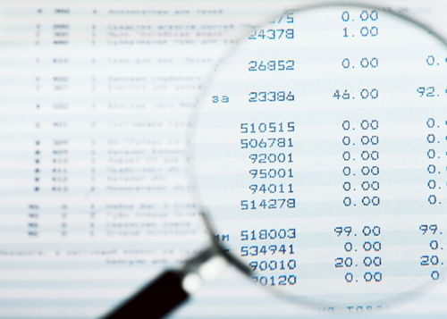 Audits are just one type of CPA service.
