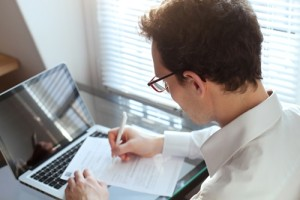 Incorrect information on Form 990 can lead to examination.