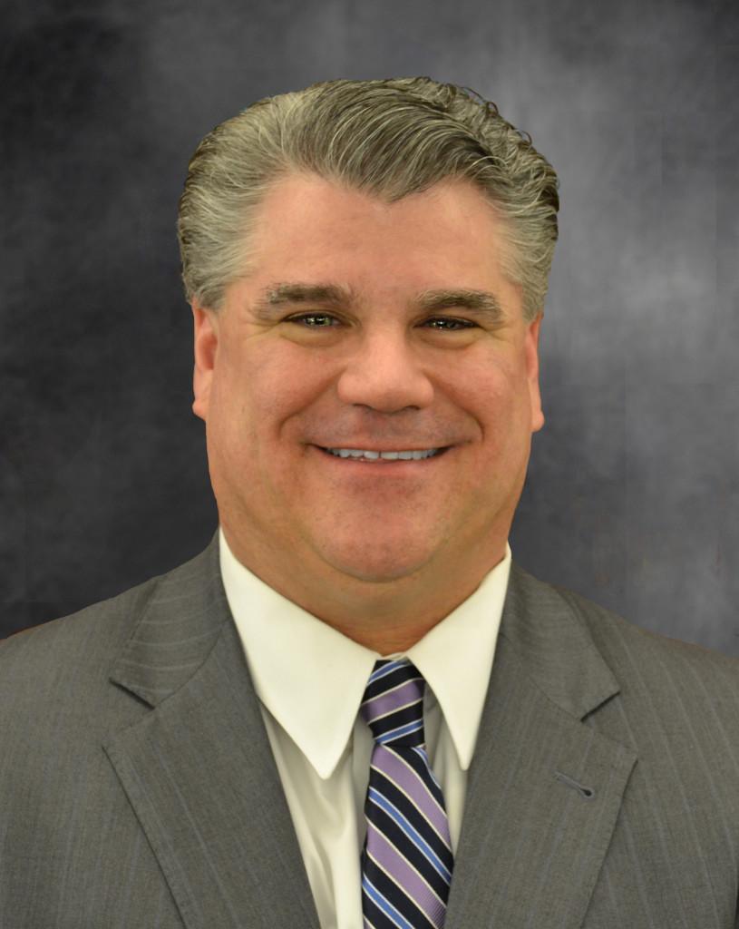 Doug Hidalgo, Chairman of the Board of Houston Hispanic Chamber of Commerce