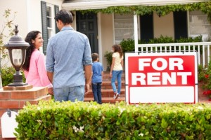 Many property owners don't realize charging family members below-market rent can have tax consequences.