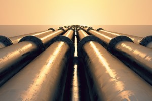Energy sector long-lived assets may become impaired if their carrying amount becomes unrecoverable.