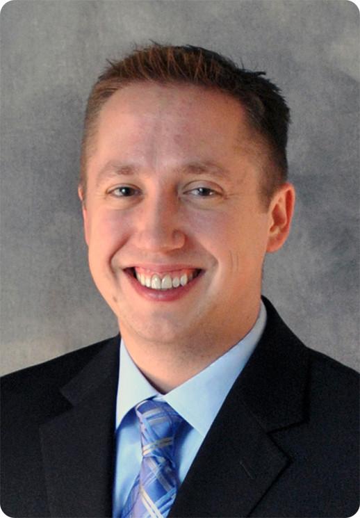 Jonathan Wasielewski, CPA, MBA, Tax Services