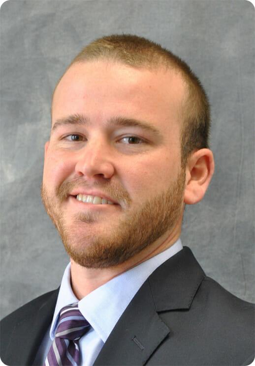 Jordan Montz, CPA, MBA