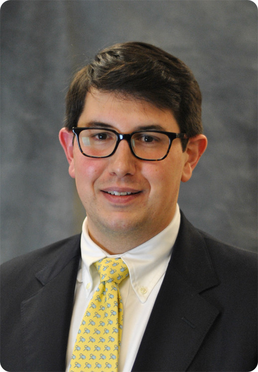 Trey Ragan, CPA, Senior Manager, Tax Services