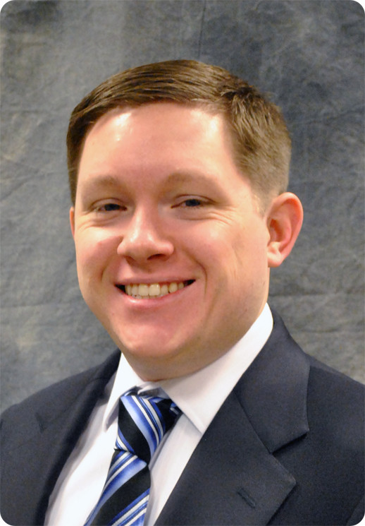 Anthony Rutledge, CPA, MBA