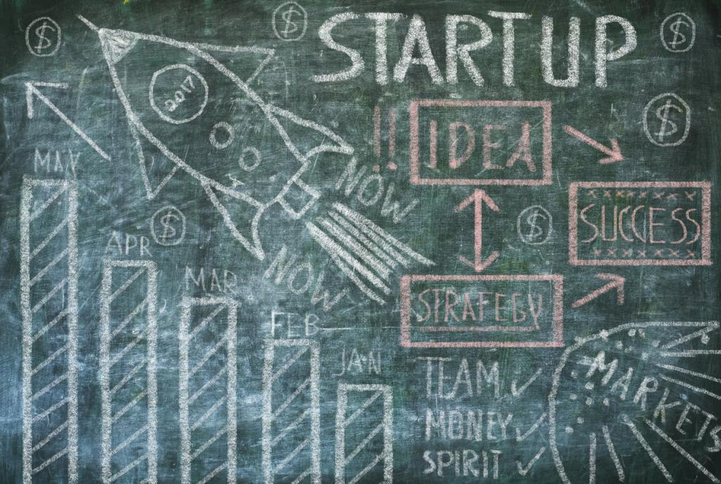 It's important to properly account for start up costs.