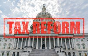 Tax Cuts and Jobs Acts