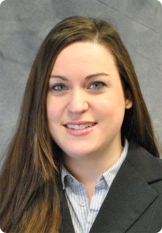 Nicole Reynolds, CPA, MS, Audit and Assurance Services