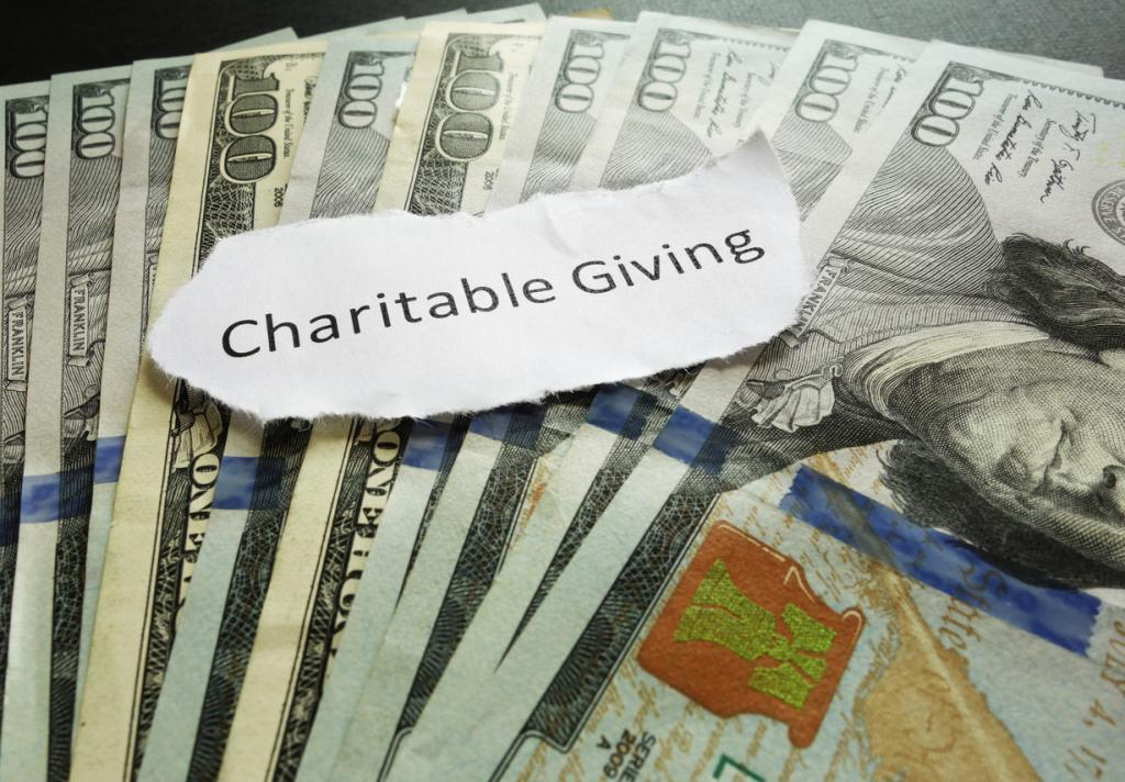 Are donor-advised funds the right tool for your charitable donation?