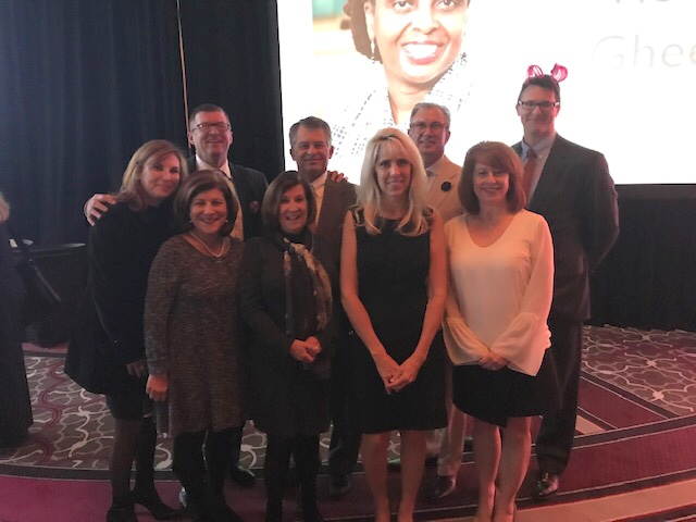 Cheryl Haspel honored as one of CityBusiness Women of the Year