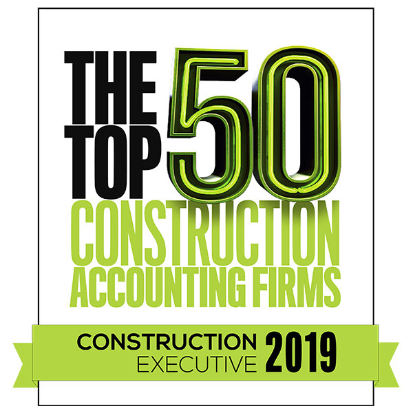 LaPorte Selected as One of Top 50 Construction Accounting Firms