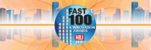 Houston Business Journal Fast 100 Innovation Event
