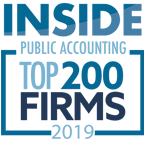 LaPorte Named a Top 200 Accounting Firm