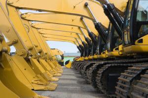 LaPorte outlines best practices for construction equipment management