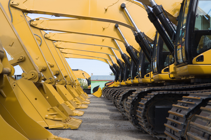 LaPorte outlines best practices for construction equipment management