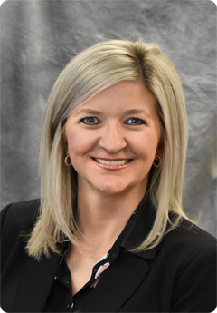 Kendra Pope, CPA