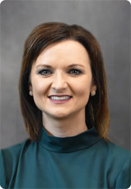 Wendi Berthelot, CPA, Director of Audit and Assurance Services