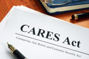 cares act effects on employee benefit plans