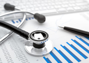 healthcare financial statements