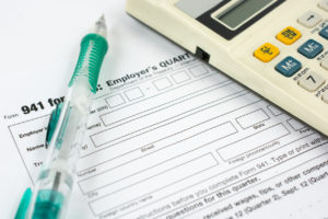 IRS updates Form 941 for 2020