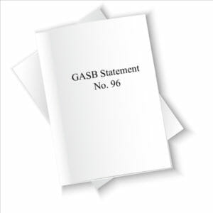 GASB Statement No. 96