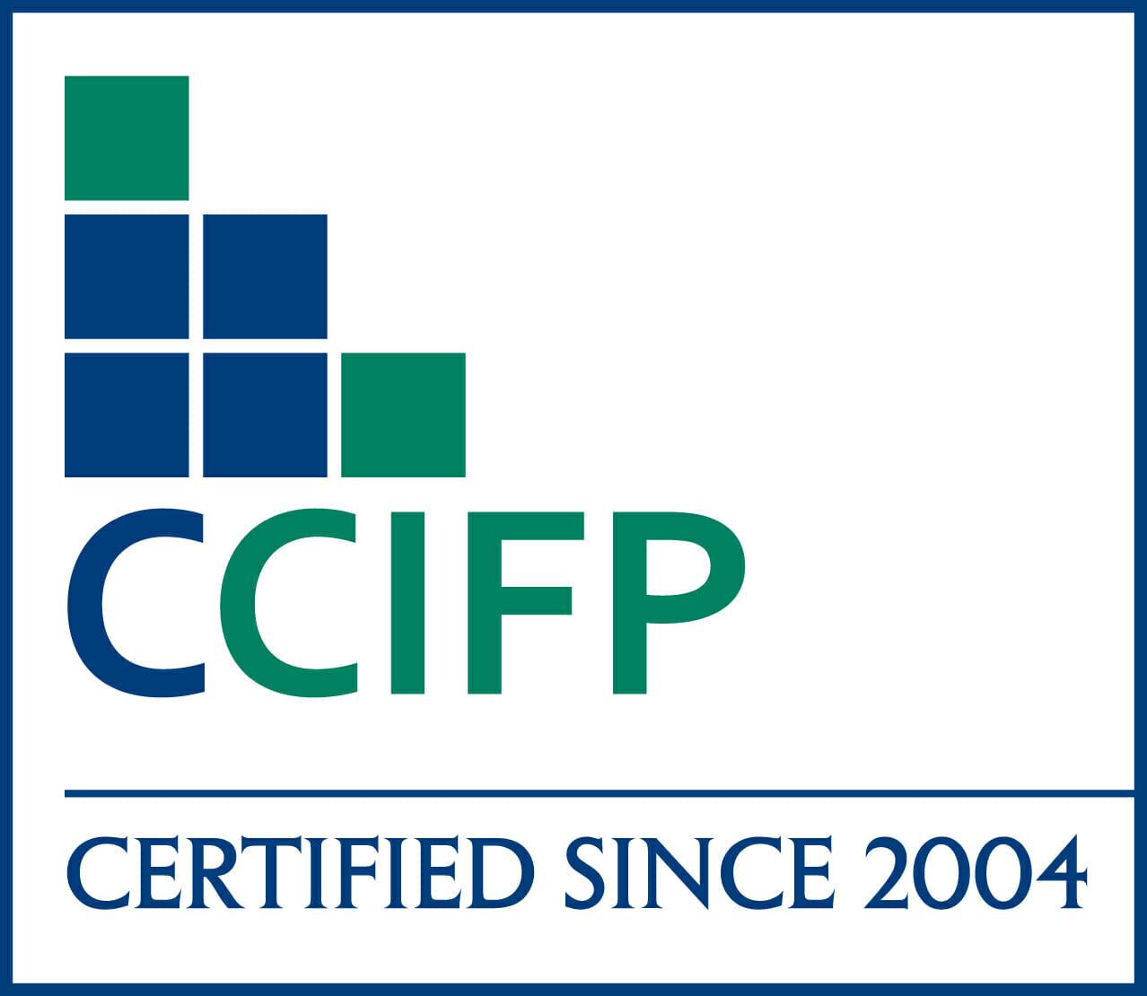CCIFP- Christina Chifici since 2004