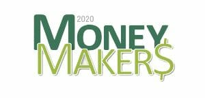 New Orleans CityBusiness MoneyMakers 2020