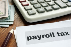 payroll tax deferral