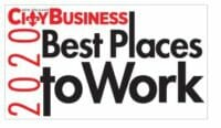 New Orleans CityBusiness Best Places to Work