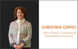 Christina Chifici, CPA, CGMA, CIT, CCIFP