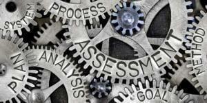business valution assessment