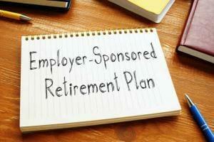 Employer-Sponsored Retirement Plan