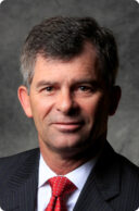 William T Mason III, CPA, CGMA, LaPorte President and CEO